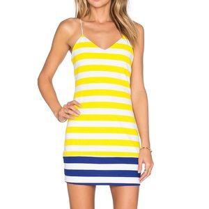 Amour Vert Chastity Mini Dress Small NWOT